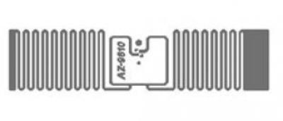 ALN-9610-FWRW - Alien Squig RFID Inlay RFID Tag