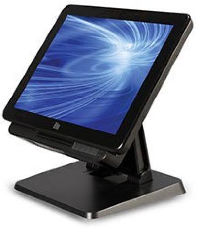 Elo X-Series POS Workstation