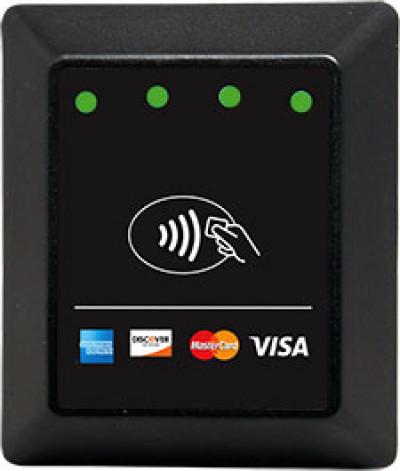 ID Tech ViVOpay Kiosk II Contactless Smart Card Reader