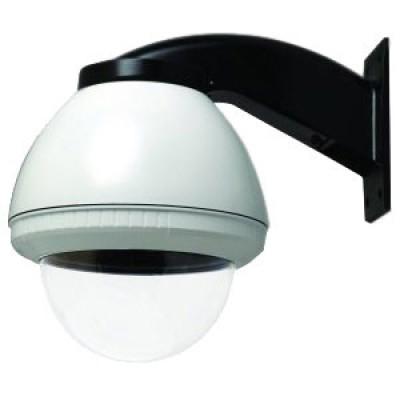 JVC Parts Security Camera Housing