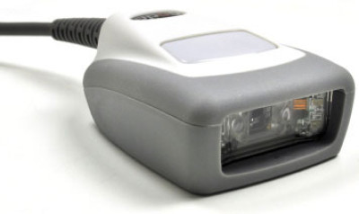 Code CR1100 Barcode Scanner