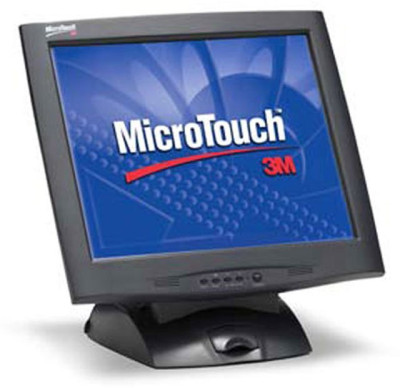3M Touch Systems M170 FPD Touch screen