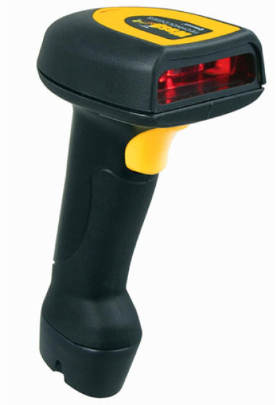 Wasp WWS850 Scanner