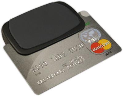 ID-80125001-001 - ID Tech BTMag Credit Card Swipe Reader