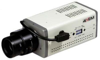 4XEM E104NP Security Camera