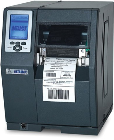 Datamax-O'Neil H-4408 Barcode Label Printer