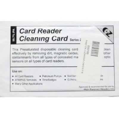 MagTek Credit Card Scanner Accessories
