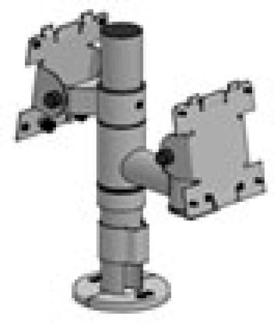 1668-K105 - SpacePole