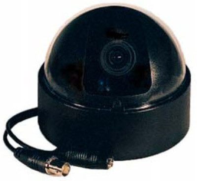 Logica Group Color Dome Security Camera