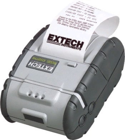 Extech S2500THS Mobile Printer