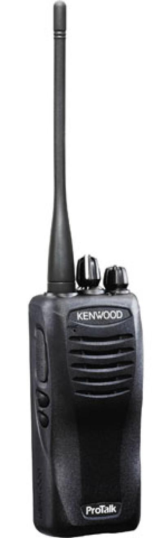 KENWOOD TK-2400VP/3400UP Two-way Radio