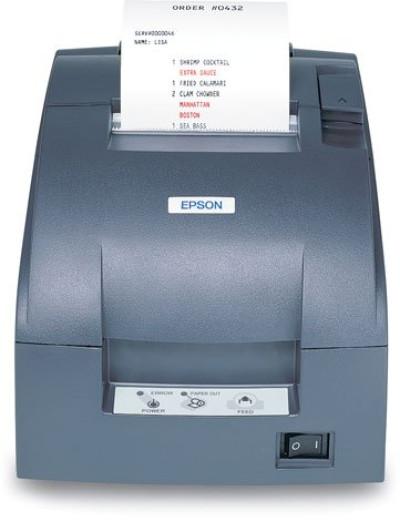 C31C515A8481 - Epson TM-U220 POS Printer