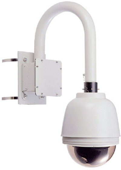4XEM E200DNPV Security Camera