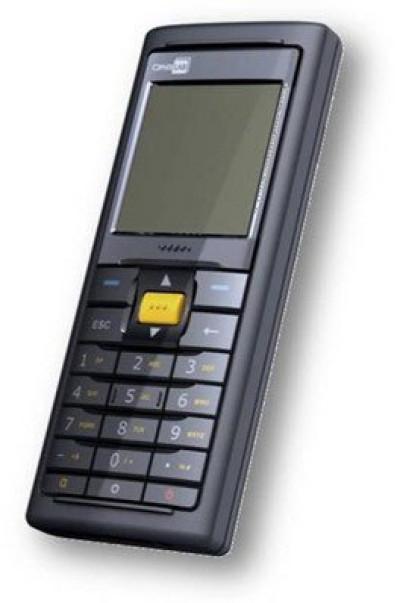 CipherLab 8230 Handheld Mobile Computer