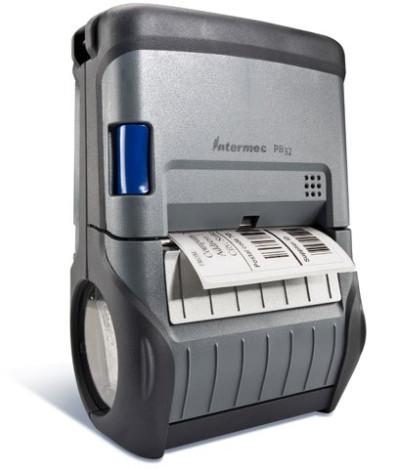 Intermec PB32 Mobile Printer