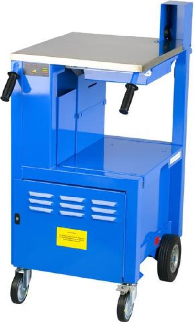 PC120-11 - Printronix PrintCart Mobile Cart