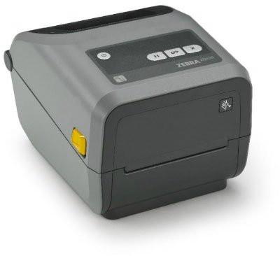 ZD42043-C01000EZ Zebra ZD420 Label Printer