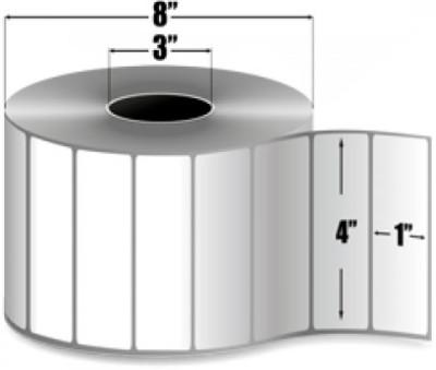 SATO Thermal Transfer Labels