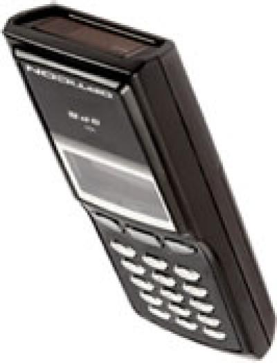 Opticon OPL 9815 Barcode Scanner