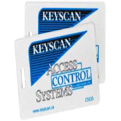 Keyscan Misc