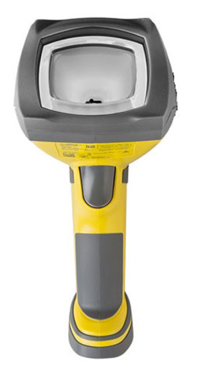 Cognex DataMan 8600 Series Compact Fixed-mount Barcode Reader