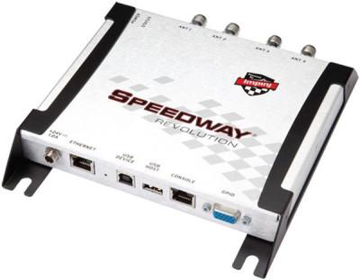 IPJ-REV-R420-USA2M1 - Impinj Speedway Revolution RFID Reader