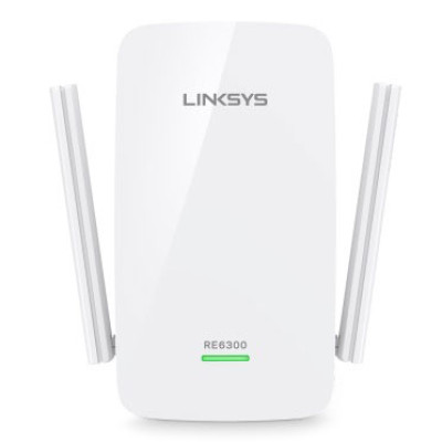 Linksys RE6300 Data Networking Device