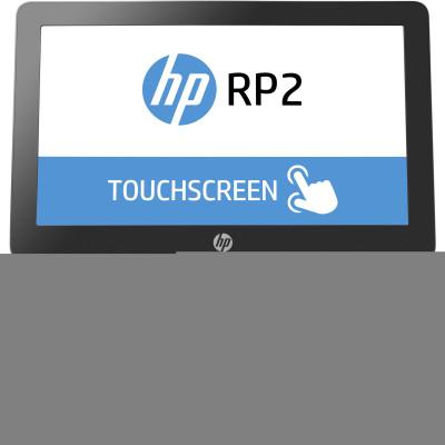 HP Parts POS Workstation