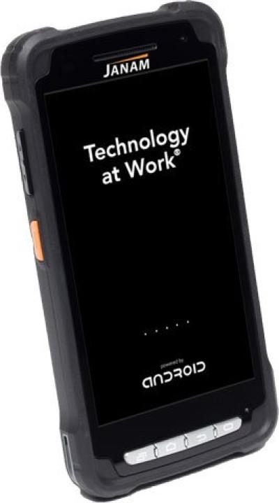 Janam XT2+ Handheld Mobile Computer