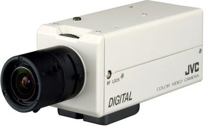 JVC TK-C920U Color CCTV Security Camera