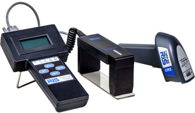 RJS Inspector D4000 Auto Optic and Laser Barcode Verifier