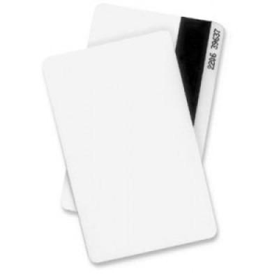 Zebra ID Card Printer Supplies Plastic ID Card