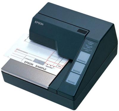 Epson TM-U295 Receipt Printer