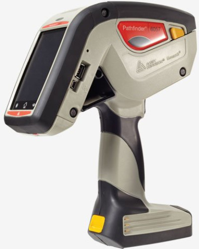 Avery-Dennison Pathfinder 6057 Mobile Printer