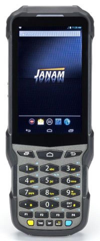 Janam XG200 Handheld Mobile Computer