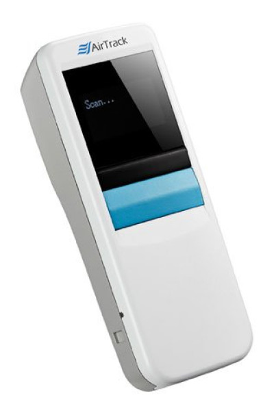 AirTrack SP1 Barcode Scanner