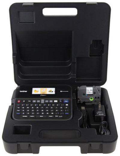 Brother Parts Mobile Printer