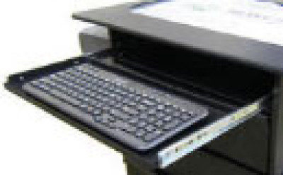 Newcastle Systems Mobile Cart Accessories