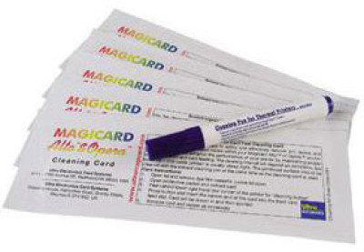 Magicard Cleaner ID Card Printer Cleaner