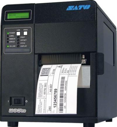 SATO M84Pro(2) Barcode Label Printer