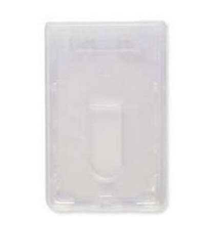 Brady Badge Holder ID Badge Holder
