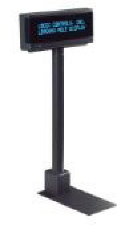 Logic Controls LDX9000 Customer/Pole Display