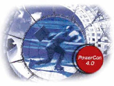 POWERCON PRO 4.1 EverFocus PowerCon Pro 4.0