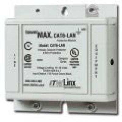 ITW Linx towerMAX CAT6-LAN Surge Protector