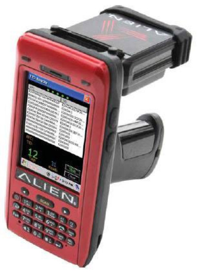 ALH-9011 - Alien ALH-9011 RFID Reader