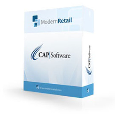 CAP Software Parts Point of Sale Software