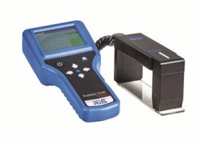 003-1210 - RJS Inspector 5000 Bar code Verifier