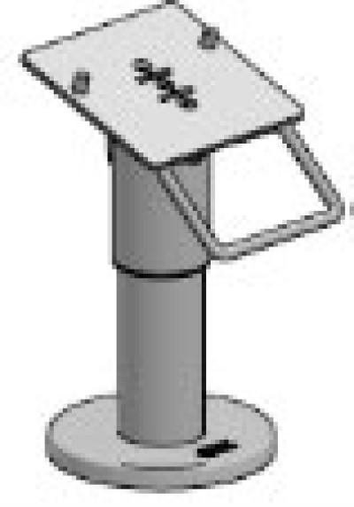 SpacePole Customer & Pole Display Accessories