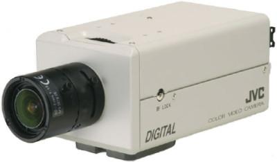 JVC TK-C1530U Super Lolux Security Camera