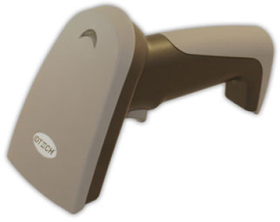 ID Tech BluScan Scanner